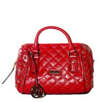 XL-ExtraLarge-Diana-cartera-baul-red-front