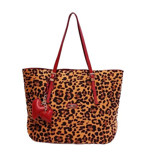 XL-ExtraLarge-Cartera-SANTINA-red-back