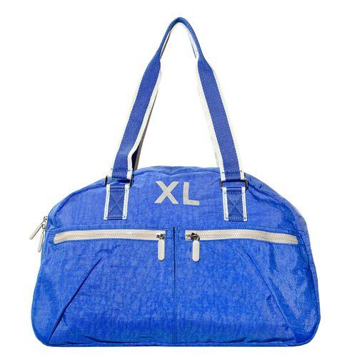 XL-ExtraLarge-Cartera-bolso-SANDRO-azul