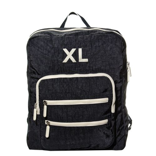XL-ExtraLarge-SANDRO-mochila-cartera-black