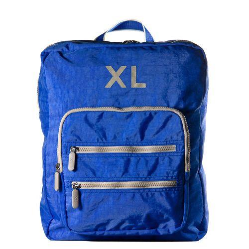 XL-ExtraLarge-SANDRO-mochila-cartera-azul--A-