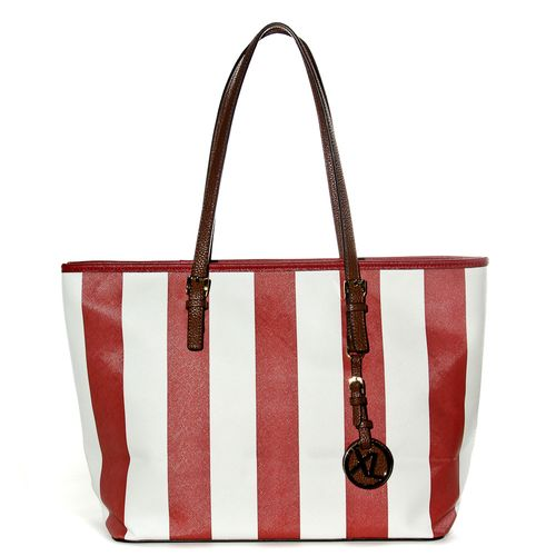 Xl-ExtraLarge-FAUSTINA-TOTE-RED