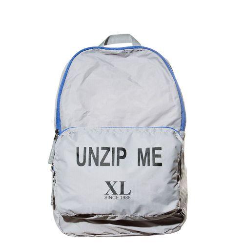 XL-ExtraLarge-mochila-cartera-mochila-unzip-SUPER-2