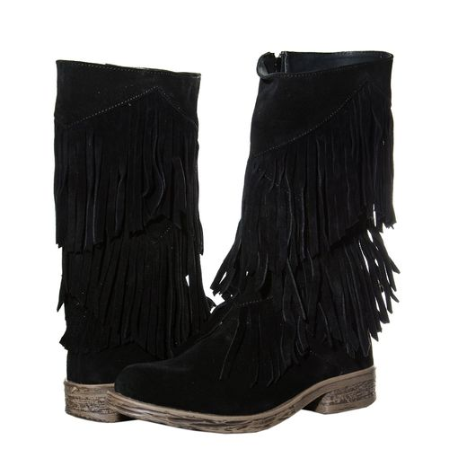 XL-Extralarge-calzado-AGASSE-BOTA-FLECO-black