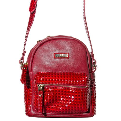 XL-ExtraLarge-Cartera-SABRINA-mini-mochila-red-11