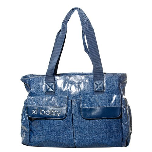 XL-ExtraLarge-Cartera-baby-bag-SUENITOS-manija-azul